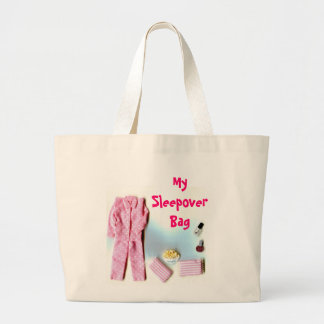 Pajama Party Tote Bag