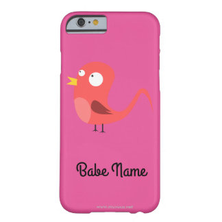 Pajarito-rooster-2400px Barely There iPhone 6 Case