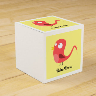 Pajarito-rooster-2400px Favor Box