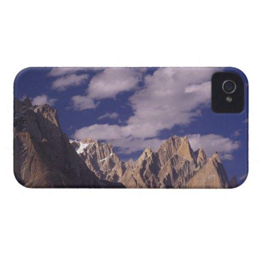 Pakistan, Baltoro Muztagh Range, Grand Cathedral Blackberry Bold Covers
