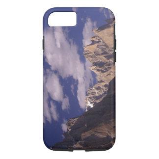 Pakistan, Baltoro Muztagh Range, Grand Cathedral iPhone 7 Case