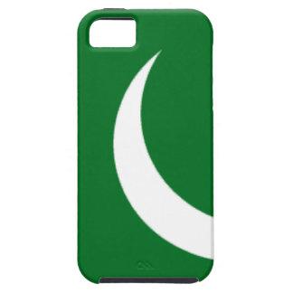 Pakistan iPhone 5 Cover
