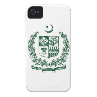 Pakistan Coat Of Arms Blackberry Bold Covers