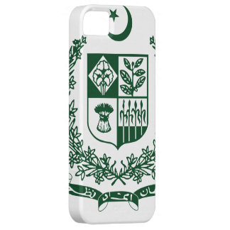Pakistan Coat Of Arms Case For The iPhone 5