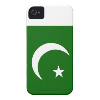 pakistan country flag case Case-Mate iPhone 4 case