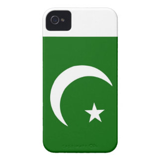 pakistan country flag case iPhone 4 Case-Mate cases
