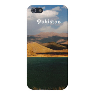 Pakistan Countryside Covers For iPhone 5