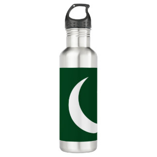 Pakistan Flag 710 Ml Water Bottle