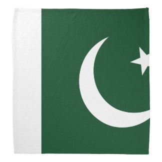Pakistan Flag Bandana