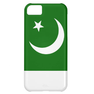 Pakistan Flag iPhone 5C Covers