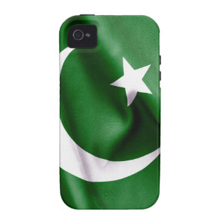 Pakistan Flag iPhone 4 Cover