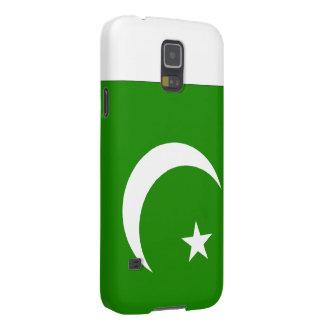 Pakistan Flag Galaxy S5 Case