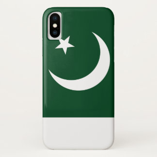 Pakistan Flag Case-Mate iPhone Case