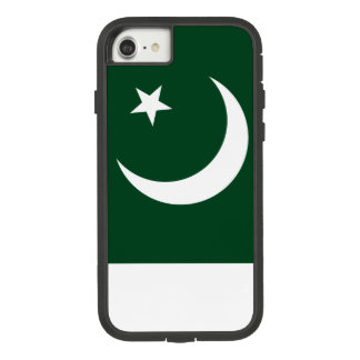 Pakistan Flag Case-Mate Tough Extreme iPhone 8/7 Case