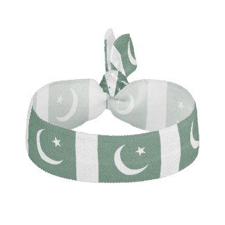 Pakistan Flag Hair Tie