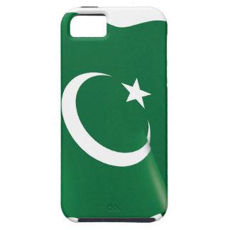 Pakistan-Flag-hd-Wallpaper jpg Case For iPhone 5/5S