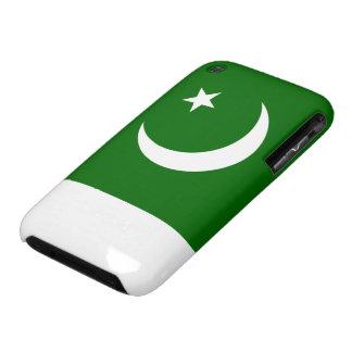 Pakistan Flag iPhone 3 Case