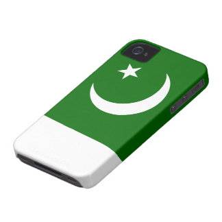 Pakistan Flag iphone 4 case