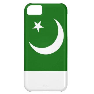 Pakistan Flag iphone 5 case
