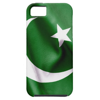 Pakistan Flag iPhone 5 Covers