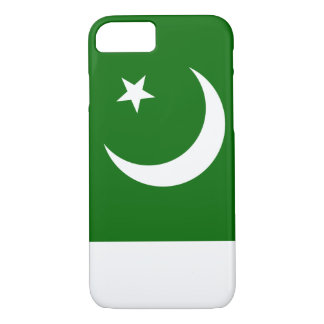 Pakistan Flag iPhone 7 Case