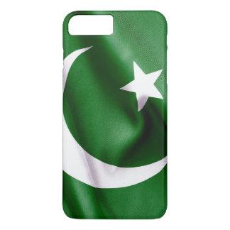 Pakistan Flag iPhone 7 Plus Case