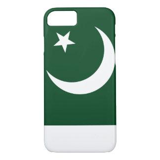 Pakistan Flag iPhone 8/7 Case