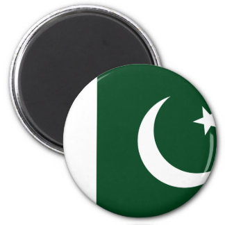 Pakistan Flag Magnet