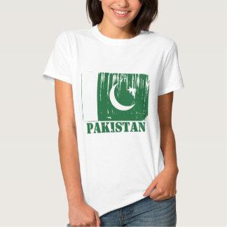 Pakistan Flag Shirts