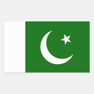 Pakistan Flag Sticker
