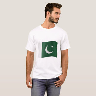 Pakistan Flag T-Shirt