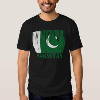 Pakistan Flag T-shirts