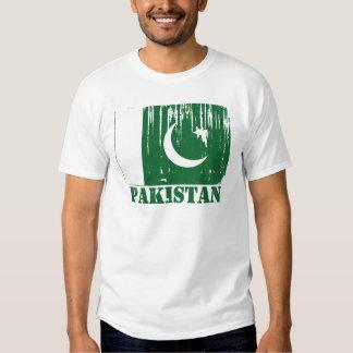 Pakistan Flag Tshirt