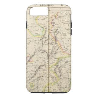 Pakistan, India 82 iPhone 7 Plus Case