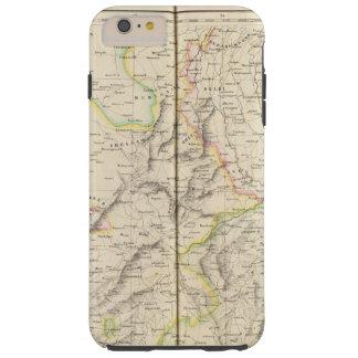 Pakistan, India 82 Tough iPhone 6 Plus Case