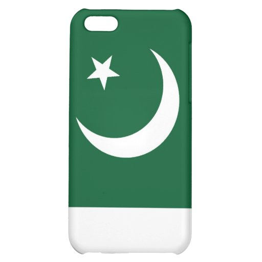 Pakistan Indian flag iPhone 5C Covers