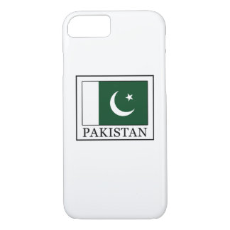 Pakistan iPhone 7 Case