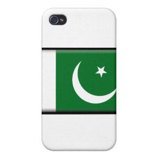 Pakistan iPhone 4/4S Cases