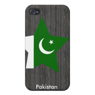 Pakistan Case For iPhone 4