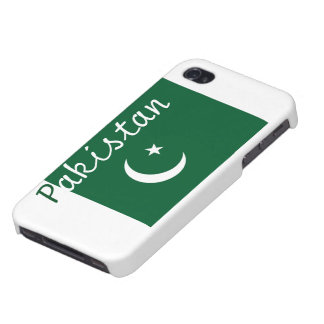 Pakistan iPhone 4 Covers