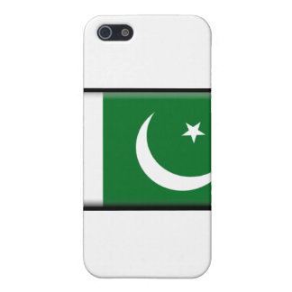 Pakistan  cover for iPhone 5