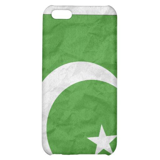 Pakistan Case For iPhone 5C