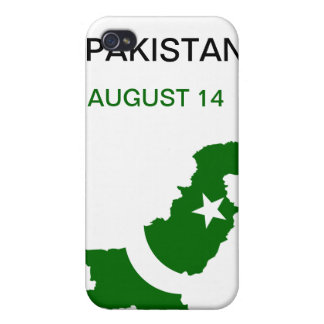 Pakistan iPhone 4/4S Cover