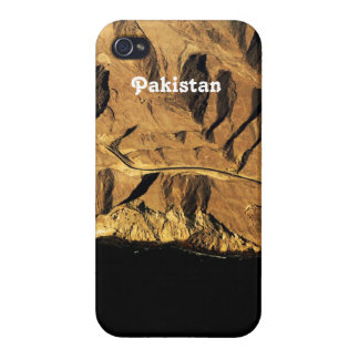 Pakistan Cover For iPhone 4