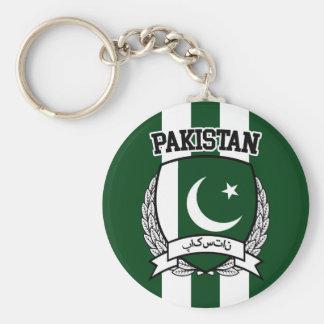 Pakistan Keychain
