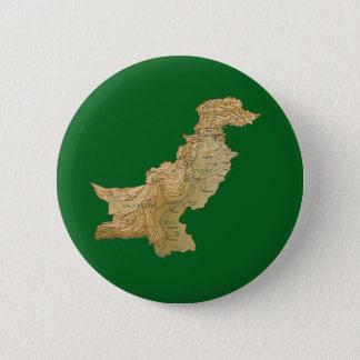 Pakistan Map Button