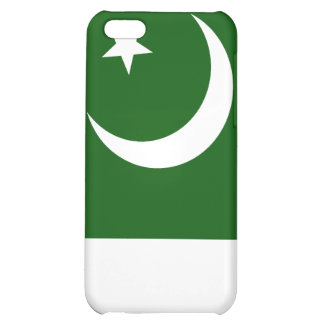 Pakistan nation flag cover for iPhone 5C