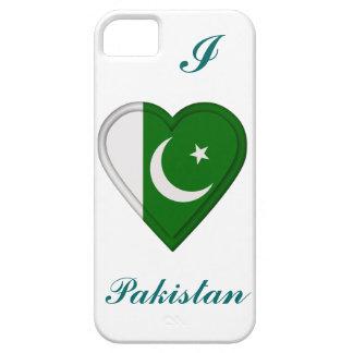 Pakistan Pakistani flag iPhone 5 Covers