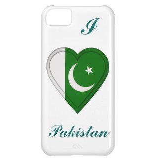 Pakistan Pakistani flag iPhone 5C Cover