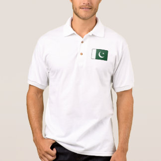 Pakistan Polo Shirt